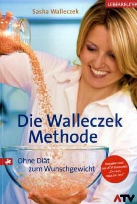 Die Walleczek-Methode - Walleczek, Sasha
