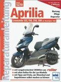 Aprilia Leonardo 125, 150, 250, 300