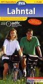 ADFC Regionalkarte Lahntal