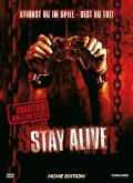 Stay Alive - Play it to Death