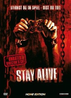 Stay Alive - Play it to Death - Jon Foster/Samaire Armstrong