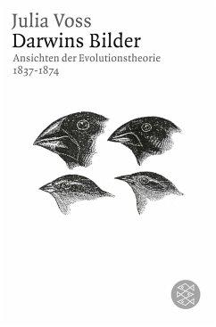 Darwins Bilder - Voss, Julia