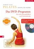 Pilates allein zu Hause. DVD Programm