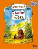 A Letter for Tiger