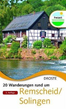 20 Wanderungen rund um Remscheid/Solingen - Tranti, Mario
