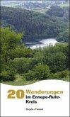 20 Wanderungen im Ennepe-Ruhr-Kreis