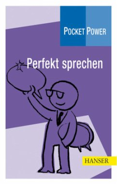 Perfekt sprechen - Wagner, Helmut