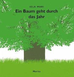 Ein Baum geht durch das Jahr - Mari, Iela