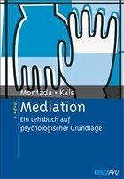 Mediation - Montada, Leo / Kals, Elisabeth