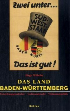 Das Land Baden-Württemberg