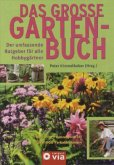Das große Gartenbuch