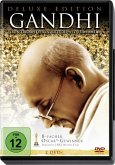 Gandhi (Deluxe Edition, 2 DVDs)