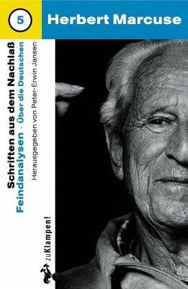 Feindanalysen - Marcuse, Herbert
