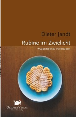 Rubine im Zwielicht - Jandt, Dieter