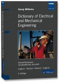 Dictionary of Electrical and Mechanical Engineering