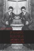 Franz Kafka: Aporien der Assimilation