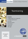 Teamtraining, CD-ROM