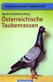 Österreichische Taubenrassen