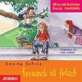 Fernando ist futsch / Privatdetektivin Billie Pinkernell Bd.1