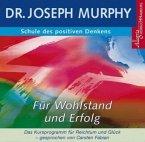 Für Wohlstand und Erfolg, 1 Audio-CD