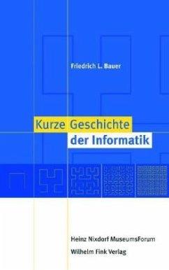 Kurze Geschichte der Informatik