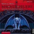 Die Mächte des Feuers / Drachen Trilogie Bd.1 (10 Audio-CDs)