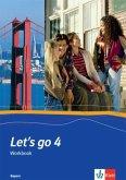 Let's Go 4. Workbook Bayern. R-Züge