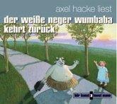 Der weisse Neger Wumbaba kehrt zurück, 1 Audio-CD