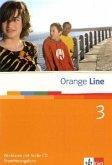 Orange Line 3. Erweiterungskurs. Workbook mit CD