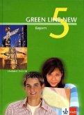 Green Line New 5. Schülerbuch. Bayern