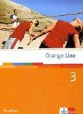 Orange Line 3. Grundkurs. Schülerbuch