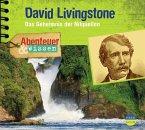 David Livingstone, 1 Audio-CD