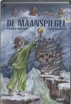 De maanspiegel / druk 1 - Hanssen, Leander