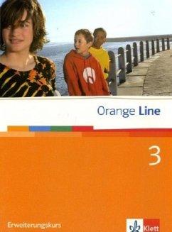 Orange Line 3. Erweiterungskurs. Schülerbuch