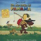 Oh, wie schön ist Panama, 1 Audio-CD