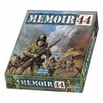 Asmodee 200056 - Memoire 44