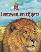 Mijn eerste boek over leeuwen, tijgers en andere grote katten / druk 1 - Gunzi, C.