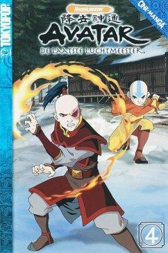 Avatar / 4 De laatste luchtmeester / druk 1 - DiMartino, Michael Dante Konietzko, Bryan