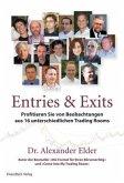 Entries und Exits