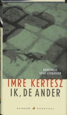 Ik, de ander / druk 1 - Kertesz, I.