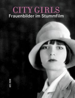 City Girls, Frauenbilder im Stummfilm