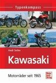 Kawasaki Motorräder seit 1965