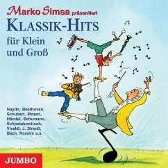 Klassik-Hits für Klein und Groß, 1 Audio-CD