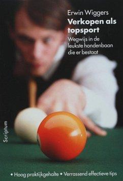 Verkopen als topsport / druk 1