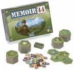 Asmodee 200153 - Memoire '44 Extension, Terrain Pack