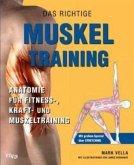Das richtige Muskel Training