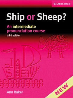 Ship or Sheep? 3rd Edition. Book and Audio CD-Pack - Baker, Ann