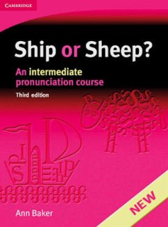 Ship or Sheep? 3rd Edition. Student's Book - Baker, Ann