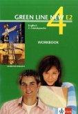 Green Line New E2 4. Workbook