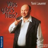 Wos gibt's neis, Audio-CD